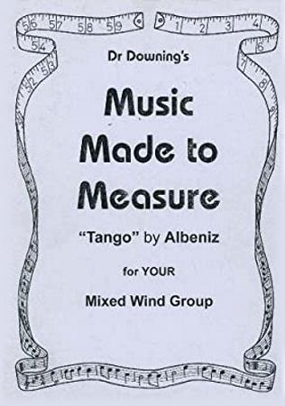 TANGO (mixed wind group)
