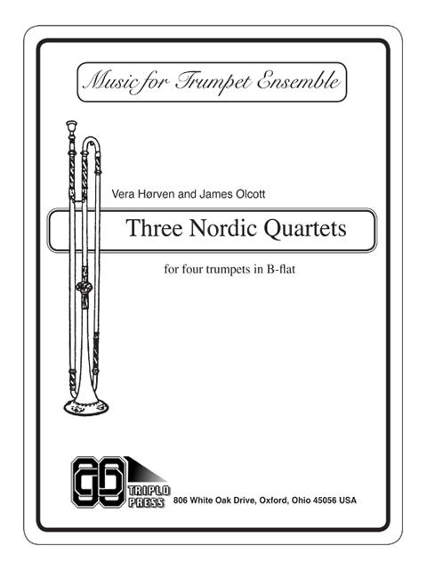 THREE NORDIC QUARTETS