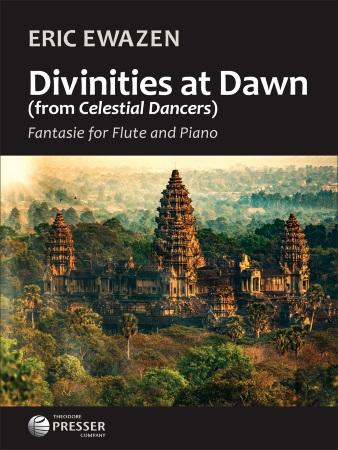 DIVINITIES AT DAWN Fantasie