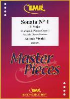 SONATA No.1 in Bb