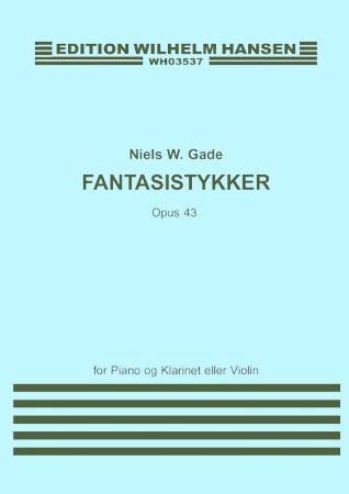 FANTASISTYKKER Op.43