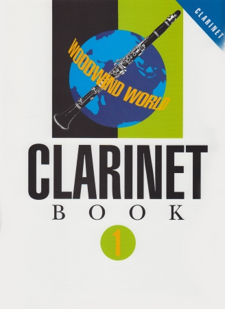 WOODWIND WORLD: Clarinet Book 1 complete