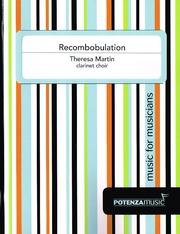 RECOMBOBULATION (score & parts)