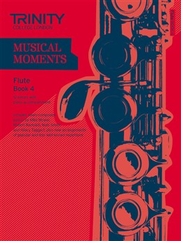 MUSICAL MOMENTS Book 4