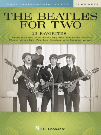 THE BEATLES FOR TWO