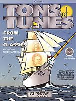 TONS OF TUNES from the Classics + CD