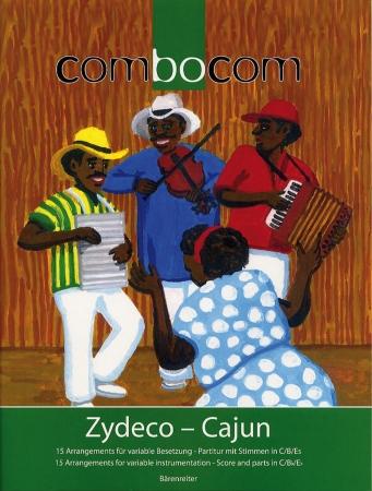 COMBOCOM: Zydeco - Cajun