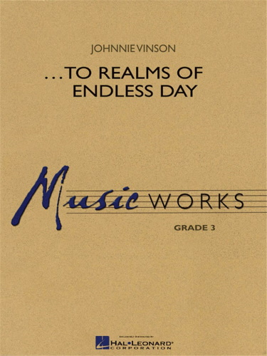 ...TO REALMS OF ENDLESS DAY (score)