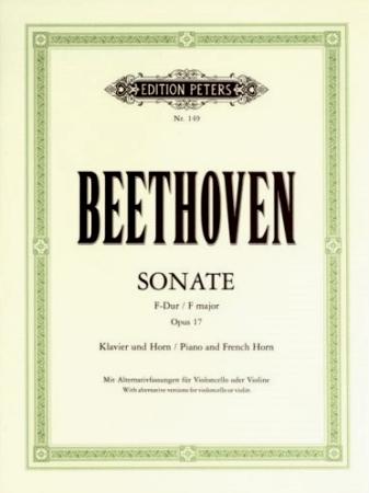 SONATA Op.17