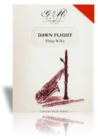 DAWN FLIGHT (score & parts)