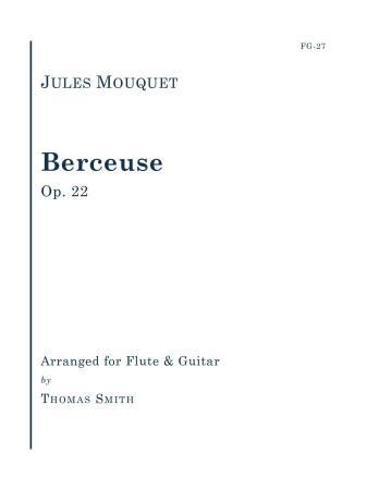 BERCEUSE, Op.22