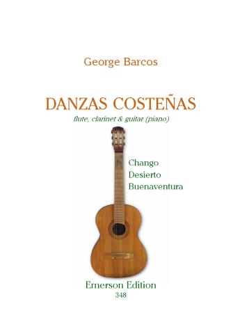 DANZAS COSTENAS