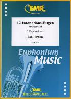 12 INTONATIONS/FUGUES in olden style