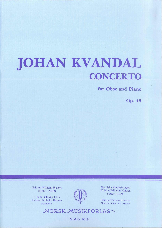 CONCERTO Op.46