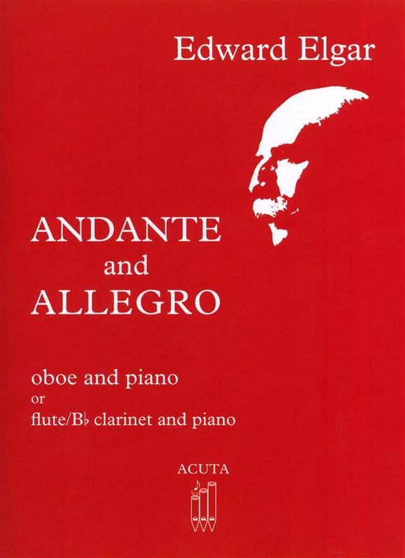 ANDANTE & ALLEGRO