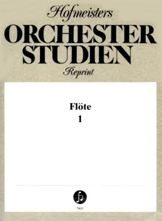 ORCHESTRAL STUDIES Book 1