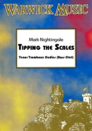 TIPPING THE SCALES (bass clef)