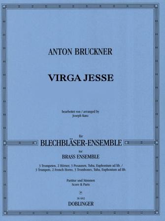 VIRGA JESSE score & parts