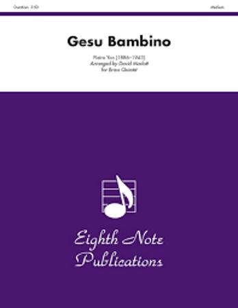 GESU BAMBINO