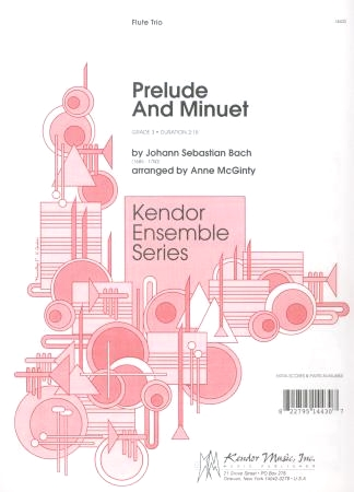 PRELUDE AND MINUET