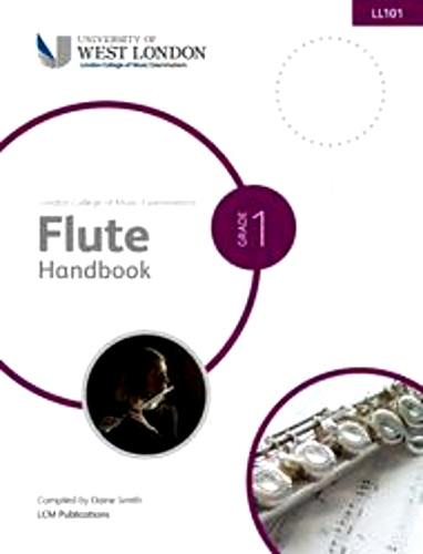 FLUTE HANDBOOK Grade 1