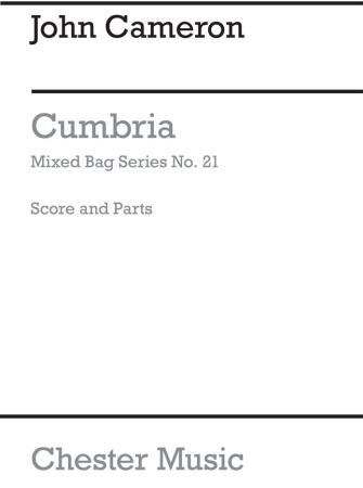 CUMBRIA (MB21)