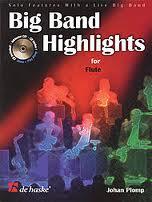 BIG BAND HIGHLIGHTS + CD