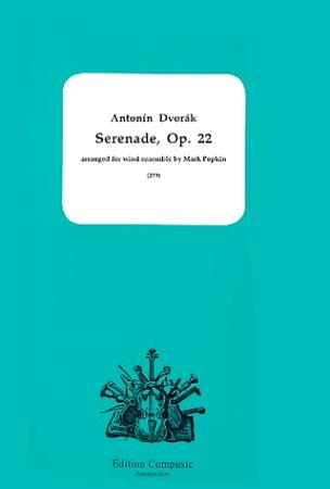 SERENADE Op.22 (score & parts)