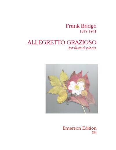 ALLEGRETTO GRAZIOSO (a gem!)