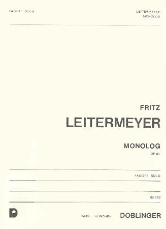 MONOLOG Op.64