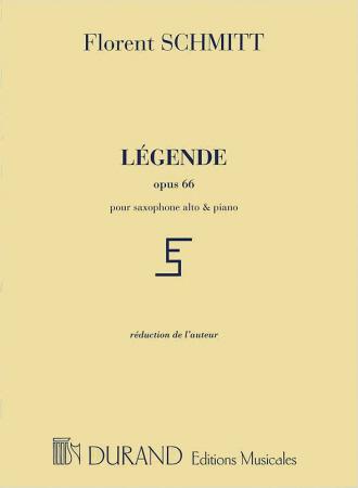 LEGENDE Op.66