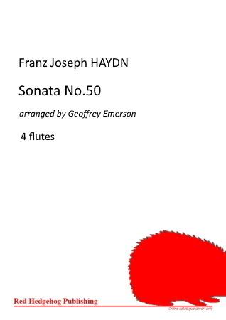 SONATA No.50