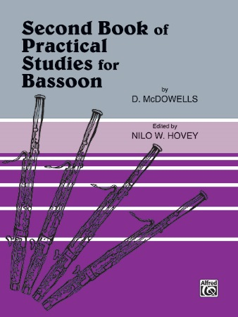 SECOND BOOK OF PRACTICAL STUDIES