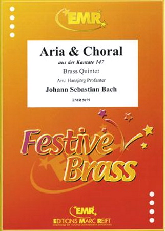 ARIA & CHORALE from Cantata 147