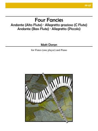 FOUR FANCIES