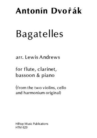 BAGATELLES Op.47