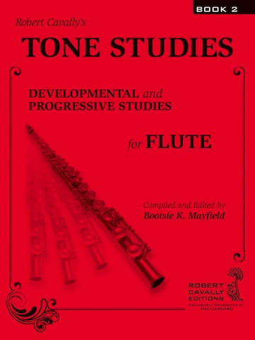 TONE STUDIES Book 2