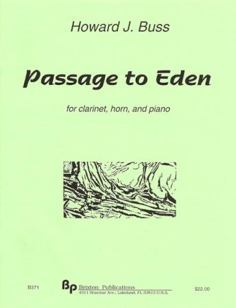 PASSAGE TO EDEN