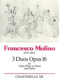 THREE DUOS Op.16