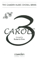 THREE CAROLS (vocal score)