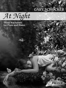 AT NIGHT Three Nocturnes