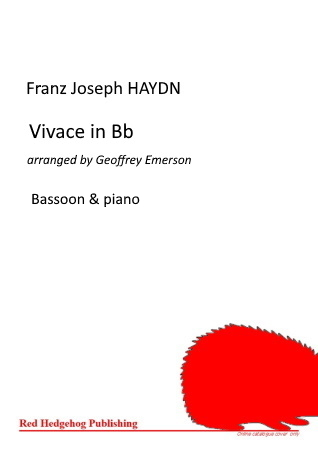 VIVACE in Bb