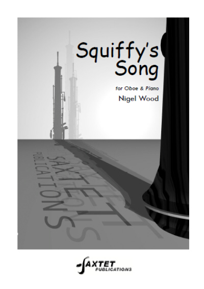SQUIFFY'S SONG