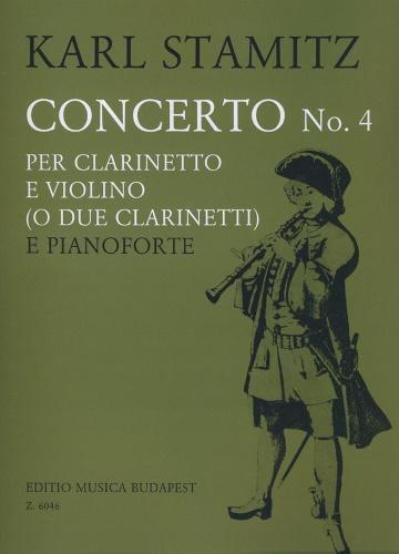 CONCERTO No.4