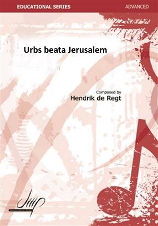 URBS BEATA JERUSALEM
