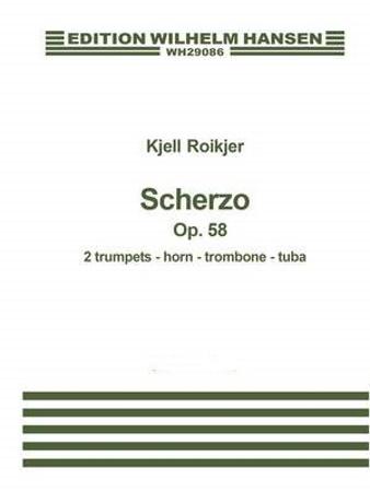 SCHERZO Op.58