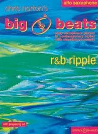 BIG BEATS R & B Ripple