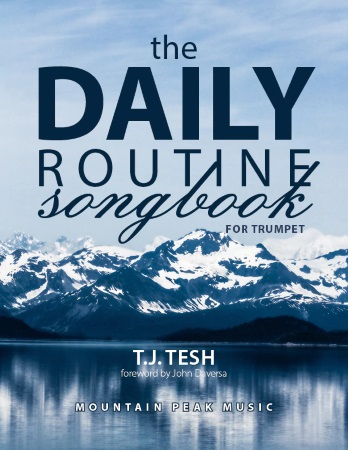 DAILY ROUTINE SONGBOOK