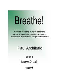 BREATHE! Book 3