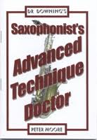 SAXOPHONIST'S ADVANCED TECHNIQUE DOCTOR